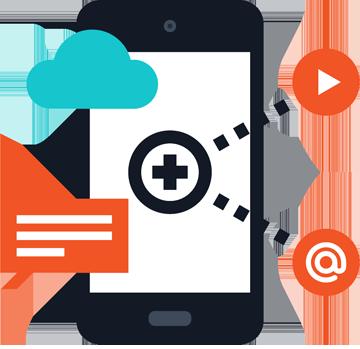 icp mobilem - Mobile Marketing