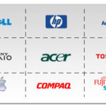 laptop brands description dell hp